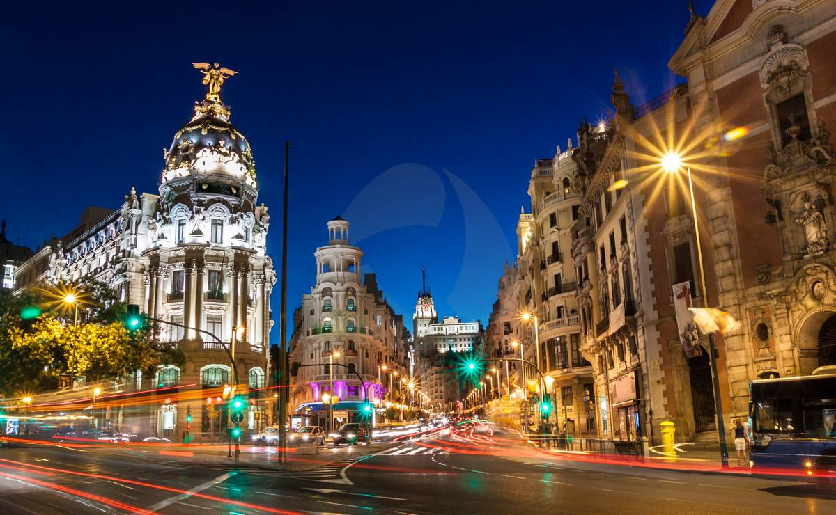 Madrid stock photos - image 3