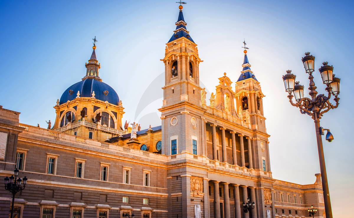 Madrid stock photos - image 7