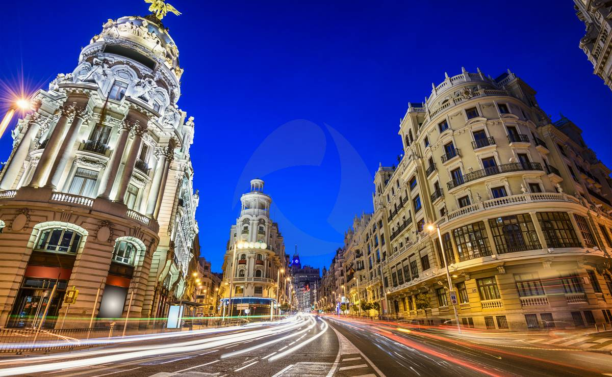 Madrid stock photos - image 9