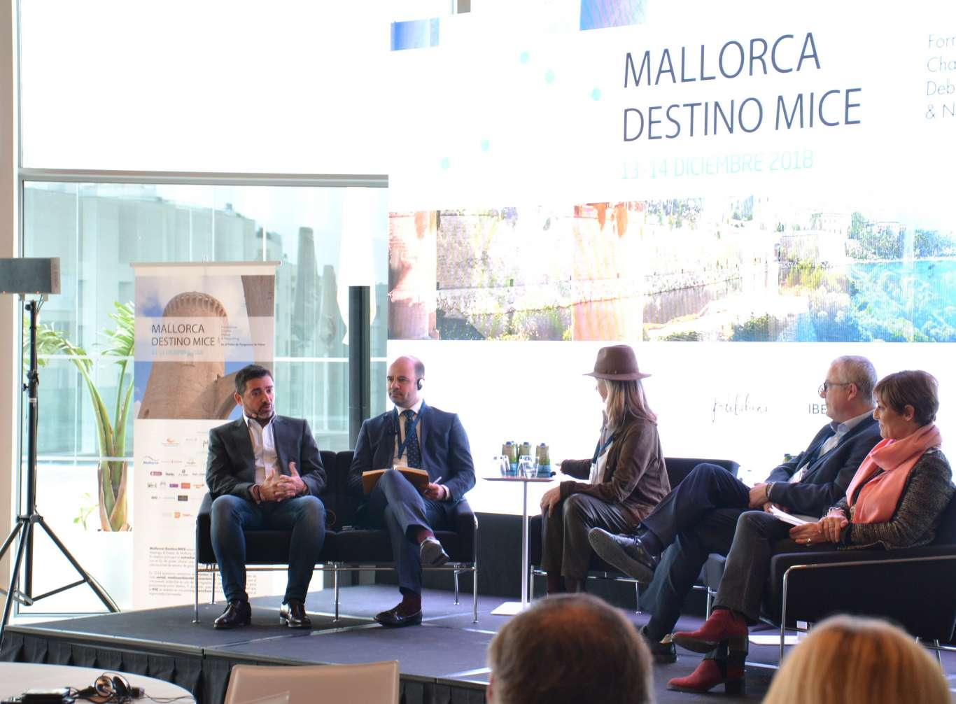 Mallorca: Destino MICE 2018